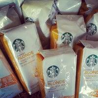 Photo taken at Starbucks by Jeremy K. on 6/5/2012