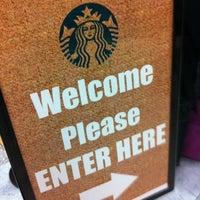 Photo taken at Starbucks by Nick M. on 6/18/2012