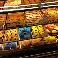 Photo taken at Sluys Poulsbo Bakery by Richard M. on 2/28/2012