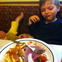 Photo taken at IHOP by Compiani G. on 2/28/2012
