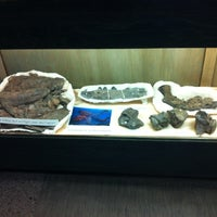 Photo taken at SDSM&T Museum of Geology by Kathryn B. on 7/9/2012