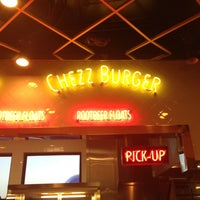 Photo taken at Chezz Burger by Rusty H. on 8/16/2012