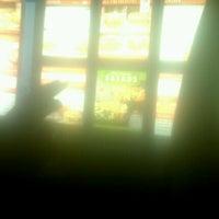 Photo taken at Whataburger by Nikki W. on 9/1/2012