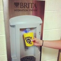 Photo taken at Carl Hansen Student Center by Quinnipiac U. on 6/20/2012