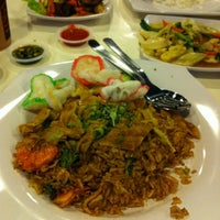 Photo taken at Rasa Foodcourt by Azizi A. on 8/8/2012