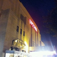 Photo taken at AMC Loews Uptown 1 by Brian F. on 7/20/2012