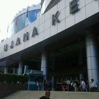 Photo taken at Ujana Kewangan, WP. Labuan by Mr.N4m1N on 5/19/2012