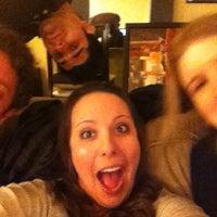 Photo taken at Breakwall by Ariana K. on 2/19/2012