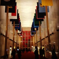 Photo taken at Kennedy Center Opera House by Lindsey on 2/17/2012