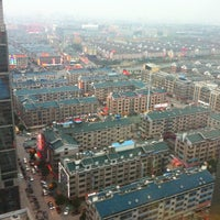 Photo taken at 义乌国际商贸城 Yiwu Int'l Trade City by Kerim A. on 2/17/2012