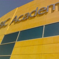 Photo taken at SABIC Academy by Raoul G. on 3/28/2012