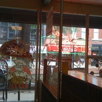 Photo taken at Rosa's Pizza by Noel R. on 9/5/2012
