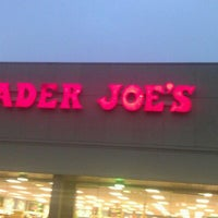 Photo taken at Trader Joe's by Paula H. on 5/25/2012