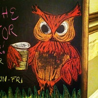 Photo taken at The Owl Bar by Gavin S. on 6/17/2012