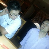 Photo taken at アイヌ民族博物館 by 誠 阿. on 7/25/2012