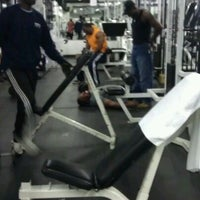 Photo taken at Fit Gym by Quis on 3/28/2012