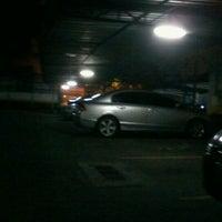 Photo taken at Estacionamento K-Park LTDA by Catia M. on 2/17/2012