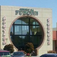 Photo taken at Fubonn Supermarket by Jeff M. on 8/25/2012