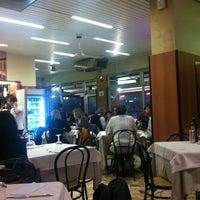Photo taken at Pizzeria da Totò by Gianluca G. on 5/20/2012