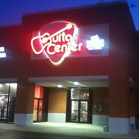Photo taken at Guitar Center by Mehmet B. on 5/20/2012