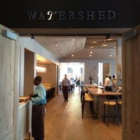 Photo taken at Watershed on Peachtree by Billy H. on 6/28/2012