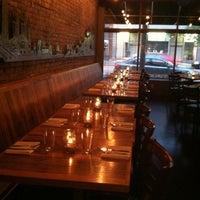 Photo taken at SOHO Kitchen & Bar by Craig C. on 5/2/2012