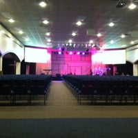 Photo taken at ChristWay Community Church by Cindy Z. on 5/20/2012