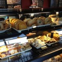 Photo taken at Starbucks by Theo Z. on 6/30/2012