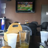 Photo taken at Grandview Cafe by Ryan A. on 5/27/2012
