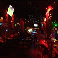 Photo taken at Reggae Bar by Styletop T. on 4/15/2012