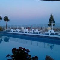 Photo taken at Casanovas Beach Club by Anna V. on 7/9/2012