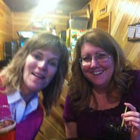 Photo taken at Coach's Corner by Deb G. on 4/13/2012