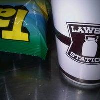 Photo taken at Lawson by Okta S. on 8/19/2012