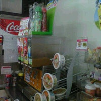 Photo taken at 7-Eleven by Akrapong p. on 5/30/2012