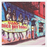 Photo taken at Nice Guy Eddie's by Mike C. on 6/15/2012