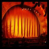 Photo taken at Zarkana by Cirque du Soleil by Jesse M. on 8/11/2012