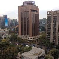 Photo taken at Edificio La Concepción by Roberto E. on 4/10/2012