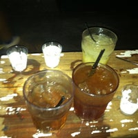Photo taken at Gallery Bar by Adam H. on 9/6/2012