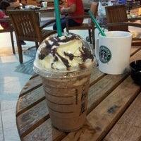 Photo taken at Starbucks by Wan F. on 8/19/2012