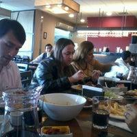 Photo taken at Pardos Chicken by Daniela G. on 7/26/2012