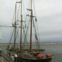 Photo taken at Discovery World by Keith on 9/1/2012