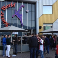 Photo taken at Soccer World by Best Bet On The Web h. on 3/11/2012
