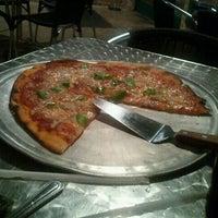 Photo taken at Bianchi's Pizzeria by Jason G. on 7/7/2012