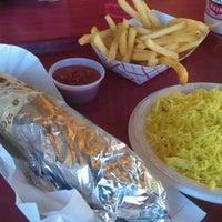 Photo taken at The Kebab Shop by Caro on 3/22/2012