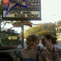 Photo taken at Austin Java by Cat C. on 9/13/2011
