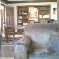 Photo taken at Bordertown Coffee by Cody F. on 9/13/2011