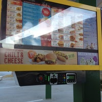 Photo taken at SONIC Drive In by Stacy H. on 12/30/2011
