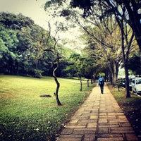 Photo taken at Universidade de São Paulo (USP) by Daniel B. on 5/16/2012