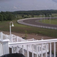 Photo taken at Vernon Downs Casino by Dick G. on 8/31/2011