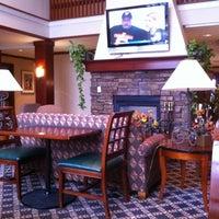 Photo taken at Staybridge Suites Grand Rapids-Kentwood by Kevin J. on 3/15/2011